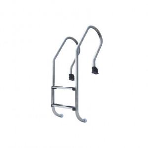 Лестница Aquaviva Mixta MX-215 (2 ступ.)