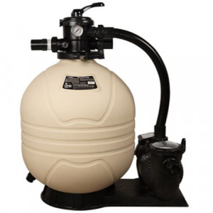 Фильтрационная установка Aquaviva FSM24 (14 м3/ч, D600)
