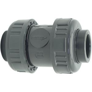 Воздухоотводной клапан Effast CDRAVD с муфтовым окончанием