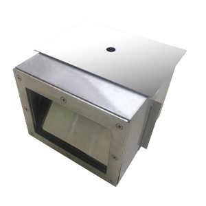 Скиммер под бетон Aquaviva Standart квадратная крышка (2